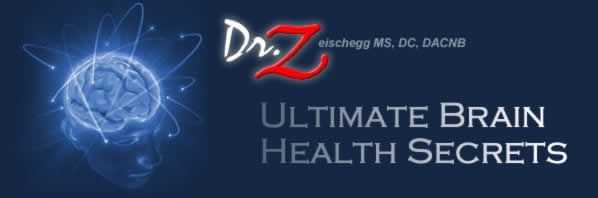Ask Dr. Z - Ultimate Brain Health Secrets