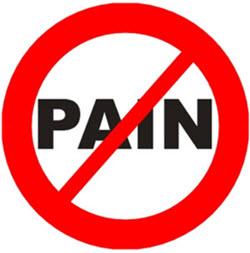 PNT - No Pain
